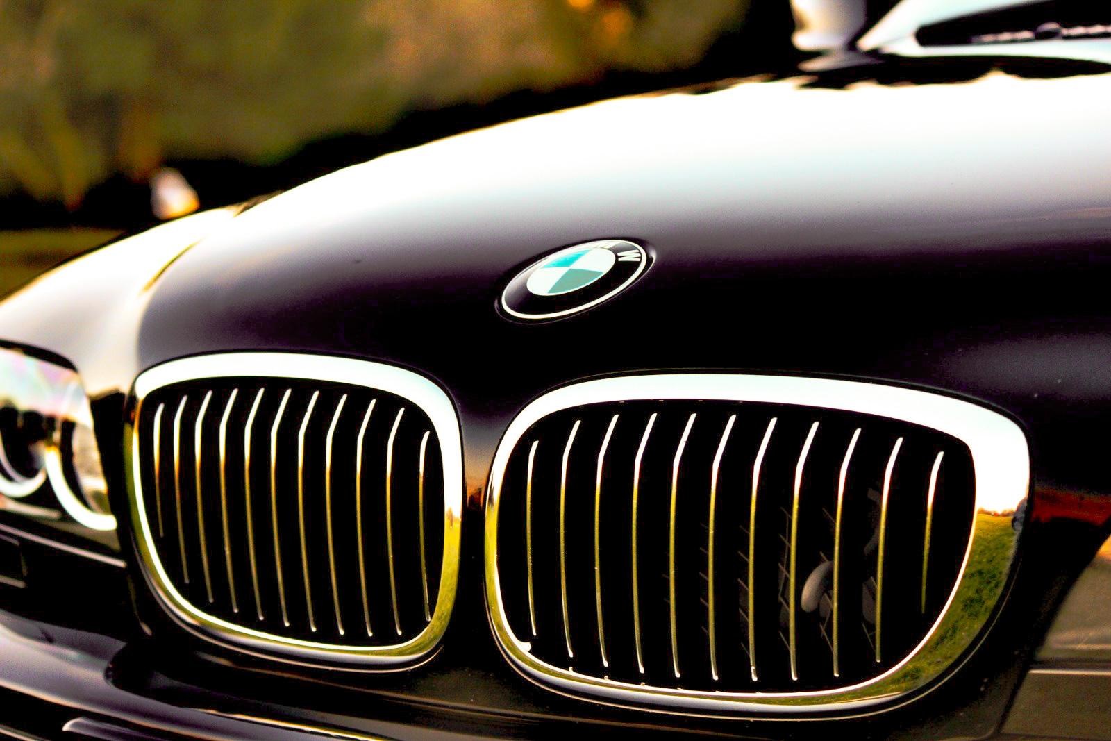 Photographe automobile en Gironde